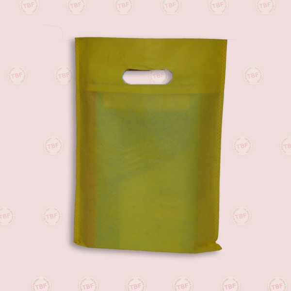 My Green Bag, Compostable U-Carry Bags(MOQ: 50kg)